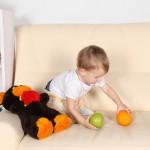 Melhore a segurança dos seus filhos em casa