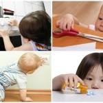 Como evitar acidentes que envolvem crianças