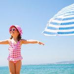 Como garantir a segurança das crianças durante as férias