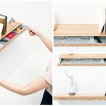 8 ideias criativas para criar compartimentos secretos e esconder pertences