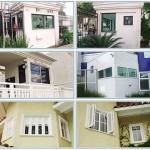 Paredes de aço e portas tecnológicas ajudam a proteger o lar