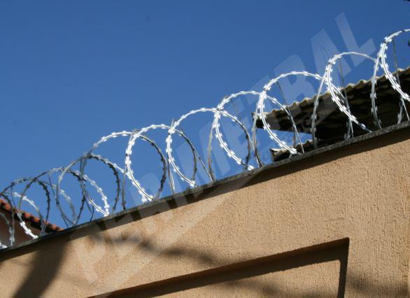 O que são barreiras físicas?
