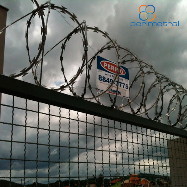 Cuidados com o armazenamento da Concertina durante o período de chuva